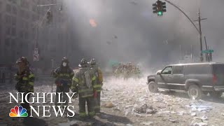 Death From 9/11-Related Illnesses On The Rise | NBC Nightly News