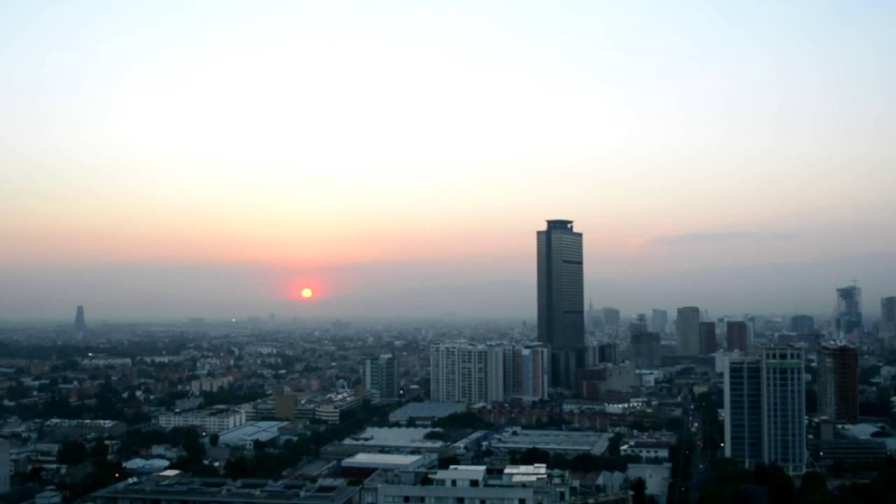 Resultado de imagen de amanecer en la ciudad