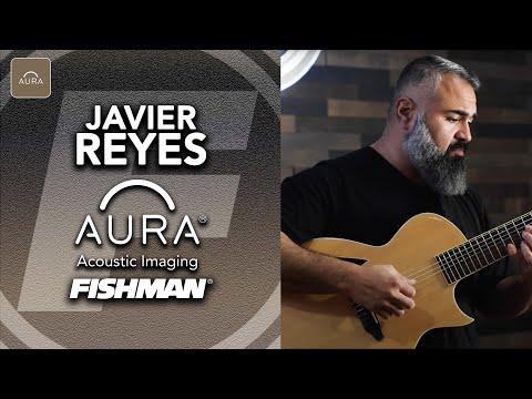 Fishman Aura Spectrum DI Artist - Javier Reyes (Animals As Leaders & Mestis) PART 1