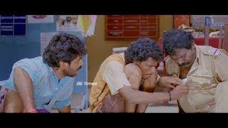 இமான் அண்ணாச்சி - சாமிநாதன் சூப்பர் காமெடி || Pongadi neengalum unga Kaathalum Tamil Movie HD