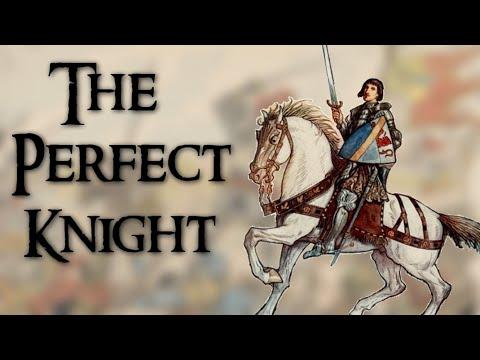 The Perfect Knight: Pierre Terrail Seigneur De Bayard