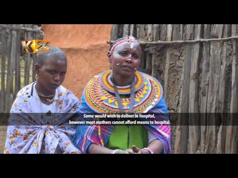 Embracing technology in the fight against maternal deaths