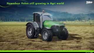 Valeo, your agricultural machinery partner