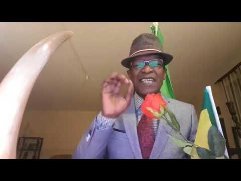 EBAKA SHOW CONGO BRAZZAVILLE.ESCROQUERIE, VOL, GABEGIE FINANCIER PROSTITUTION
