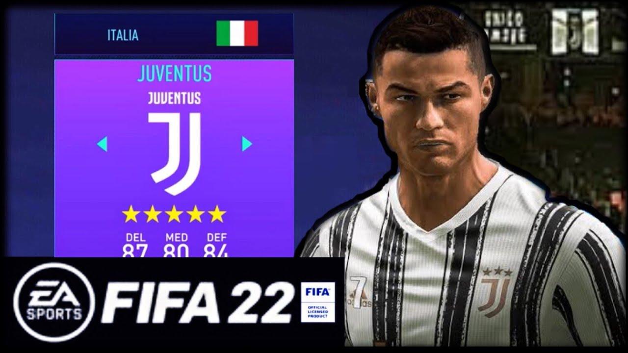 ¡JUVENTUS VOLVERÍA A FIFA GRACIAS A ESTÁ NUEVA LICENCIA!