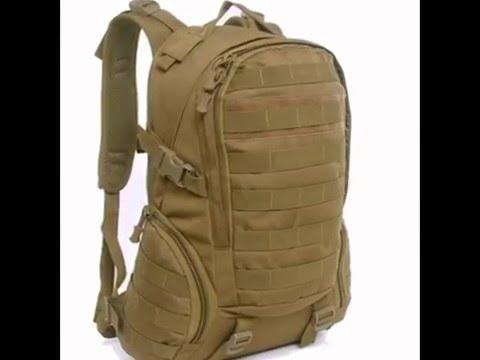 купить Купить Военный Тактический Рюкзак