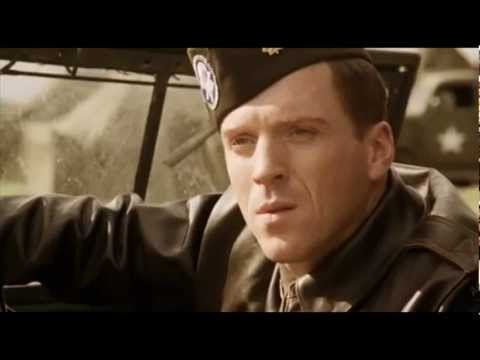Band of Brothers-German General's Farewell Address