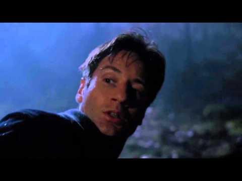 X-Files Season 5 Episode 12: Bad Blood