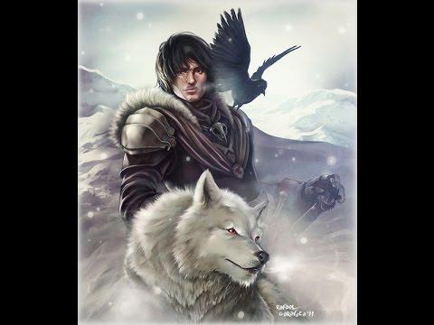 White Wolf Game