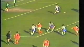 FC porto-Benfica /Sporting-FC Porto 83/84