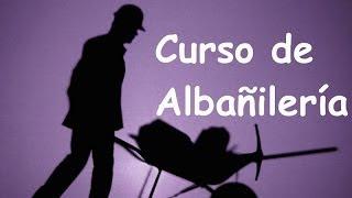 Curso de Albañileria - 01 - Cálculo de Materiales