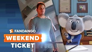 Sing, Passengers, Assassin's Creed | Weekend Ticket