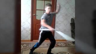НуНчаки Фристайл