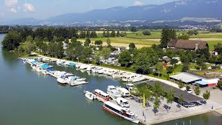 TCS Camping Solothurn an der Aare
