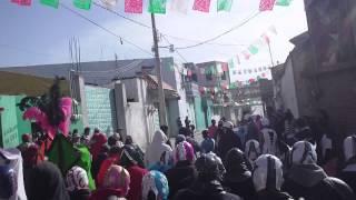 carnaval de tenancingo tlaxcala