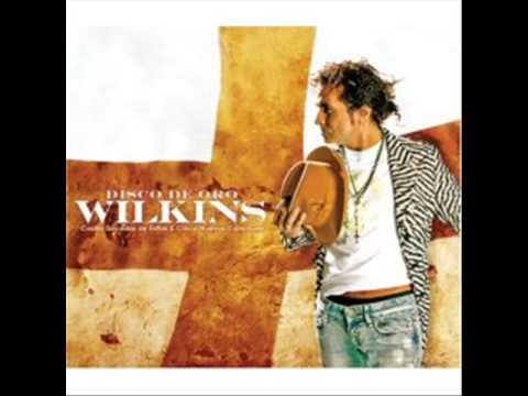 Wilkins Sereno Estoy