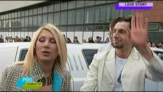 Love story: Ева Польна об отношениях с Юрием Усачевым и Денисом Клявером