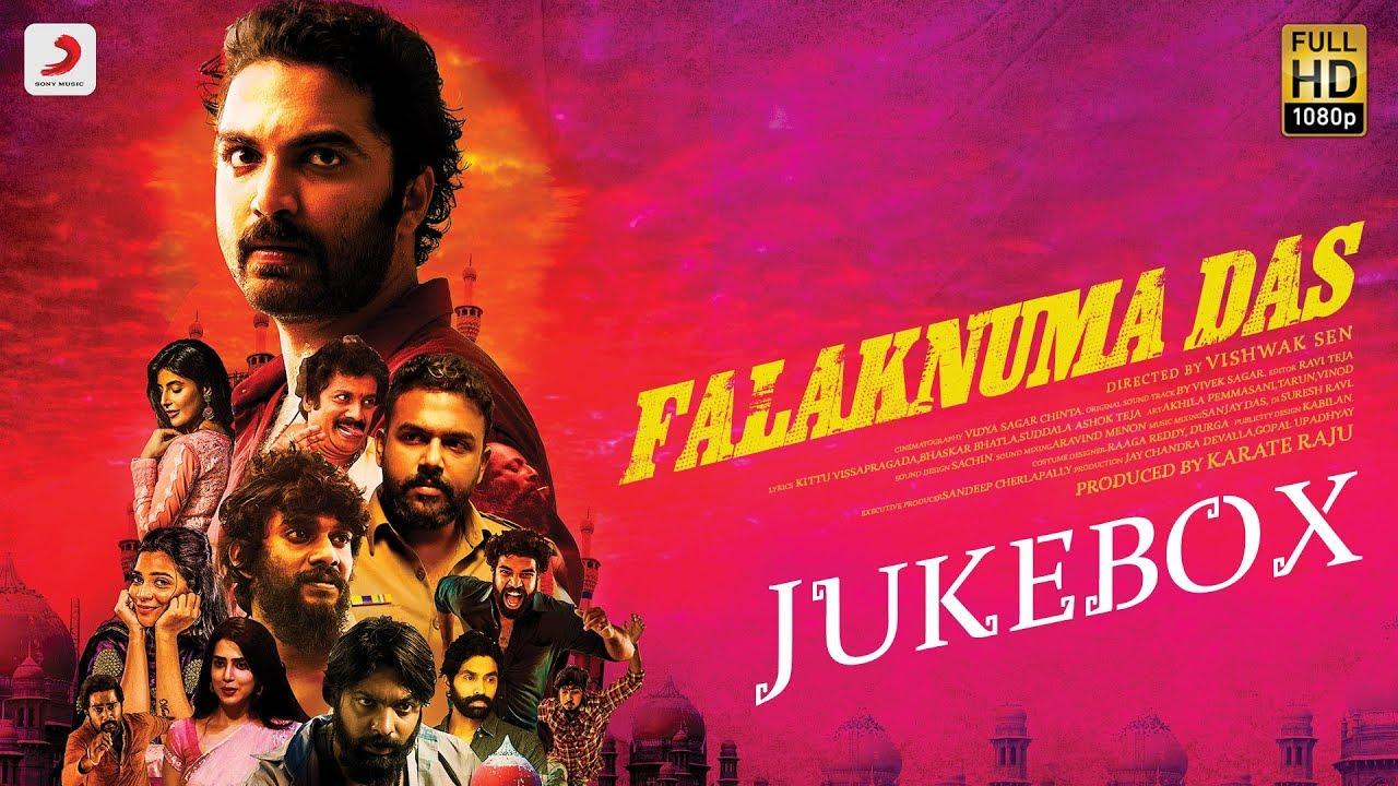 Image result for Falaknuma Das (2019) Telugu