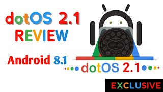 How to Install Custom Rom DotOs on Xiamoi Redmi note 4 | Review of DotOs | Best Rom