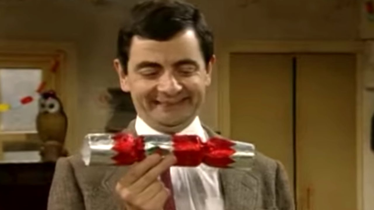 Merry Christmas Mr Bean Full Episode Mr Bean Official Youtube