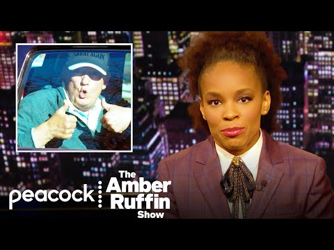 Why You Don't Need to Be Nice to Your Racist Uncle: Week In Review | The Amber Ruffin Show