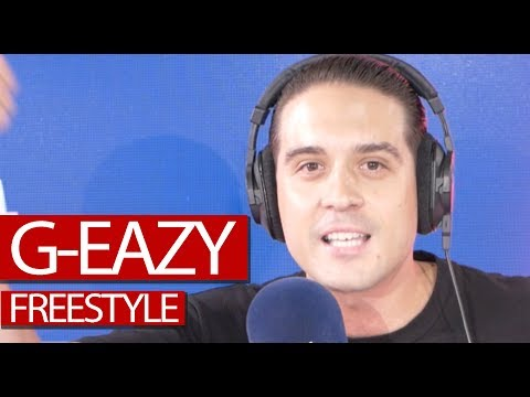 G-Eazy freestyle on 2Pac beat - Westwood