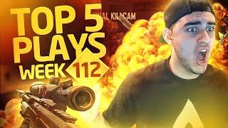 Top 5 Plays - Week 112 Powered by @Lootcrate