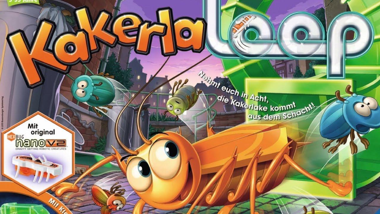 Kakerlakak Loop