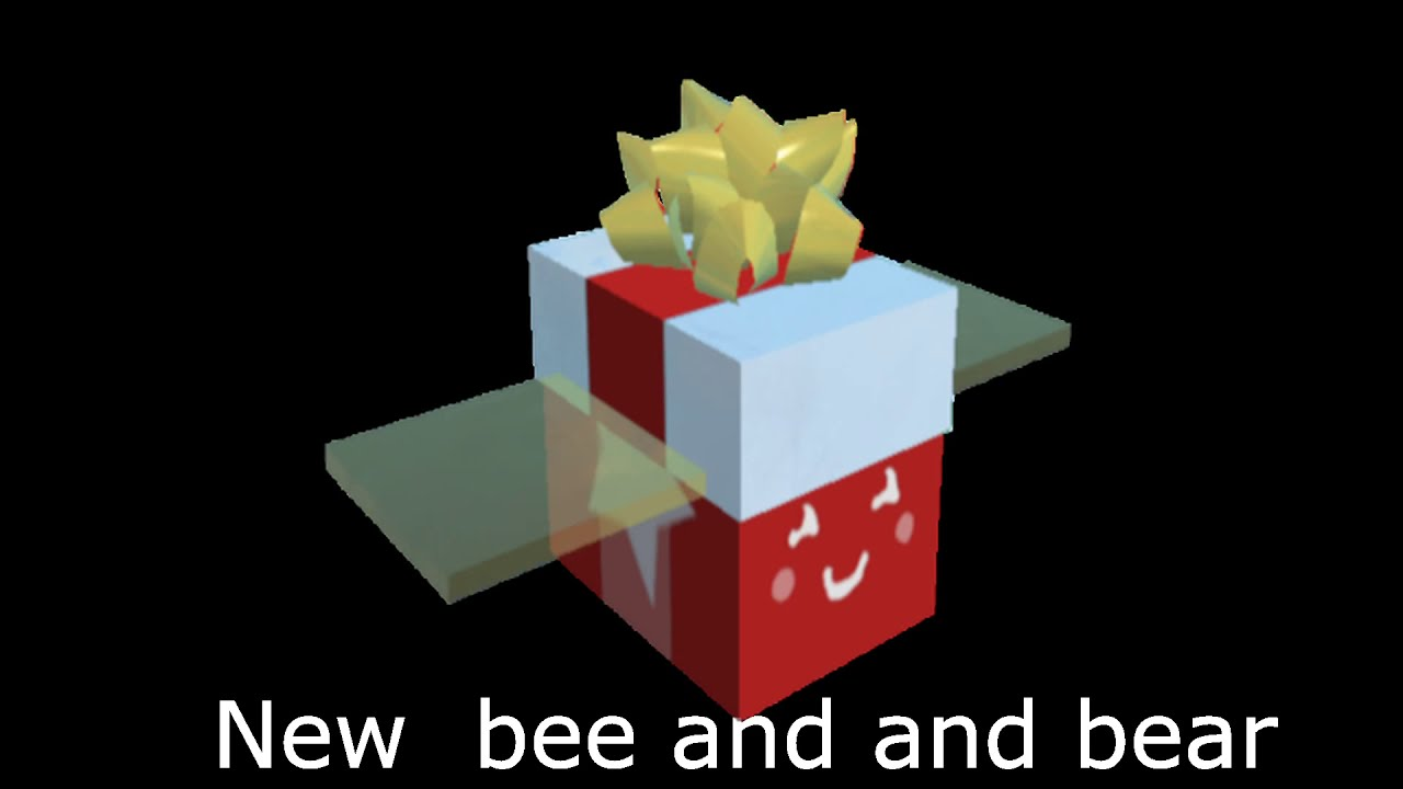 Bee Swarm Simulator Christmas Update Is Leaked Youtube