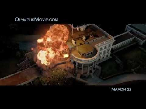 olympus-has-fallen---official-trailer---in-theaters-3/22