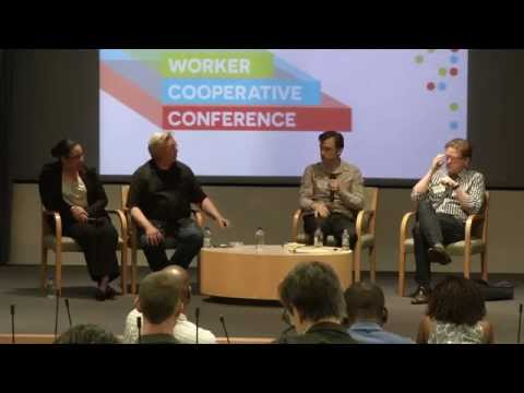 NYC Worker Cooperative Conference 2014 - 4. Building a Worker Cooperative Economy