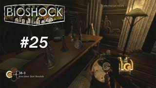 Antidote I Bioshock I Episode 25