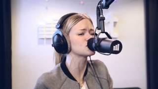 Ida Redig - Du är bäst (Live @ East FM)