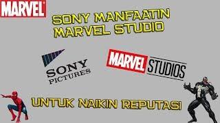 Ternyata Sony Memanfaatkan MCU Untuk Membuat Universe Sendiri !! Marvel Indonesia