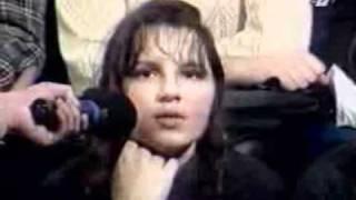 Программа Рок урок  Канал ОРТ, 1995 год   Агата Кристи   Видео