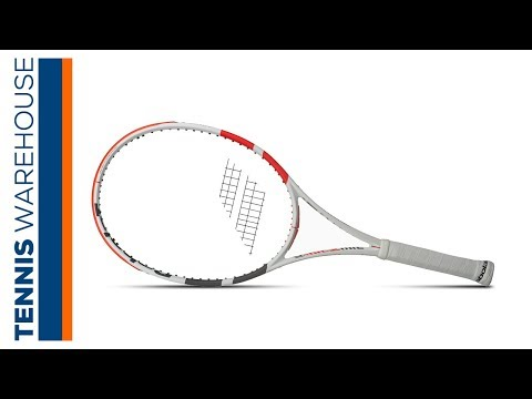 Babolat Pure Strike 98 16x19 3rd Gen Tennis Racquet Review (2019)💥Available Now!💥