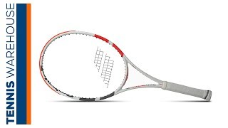 Babolat Pure Strike 98 16x19 3rd Gen Tennis Racquet Review (2019)Available Now!