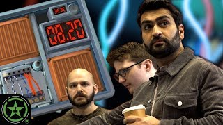 Keep Talking and Nobody Explodes (ft. Kumail Nanjiani) | Let's Play