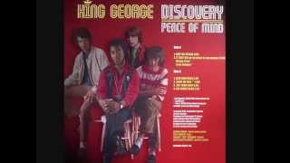 King George Discovery - It ain