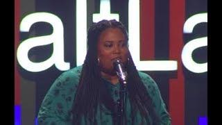 Brave New Home | Ashley Finley | TEDxSaltLakeCity