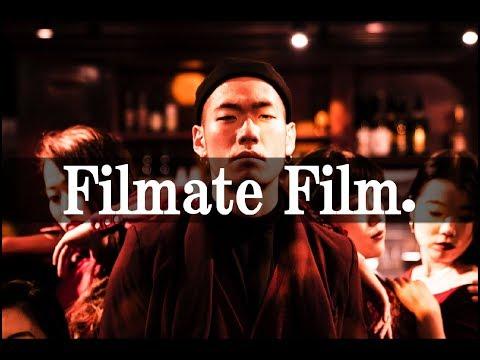 Filmate Film._純潔_上野容(YOH)