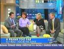 Yankee Prankee On Good Morning America