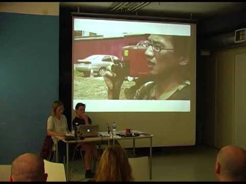 The Idea of Radical Media :: Apprich & Tollmann