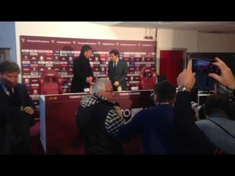 """Torino, patron Cairo: """"Volevo Mazzarri dal 2007, realizzo un sogno"""""""