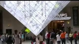 Лувр. Галлереи Каррузель  самый быстры способ попасть в Лувр.  Париж(Лувр. Галлереи Каррузель самый быстры способ попасть в Лувр. Париж В Галлерею Каррузель есть несколько..., 2016-09-25T19:15:17.000Z)