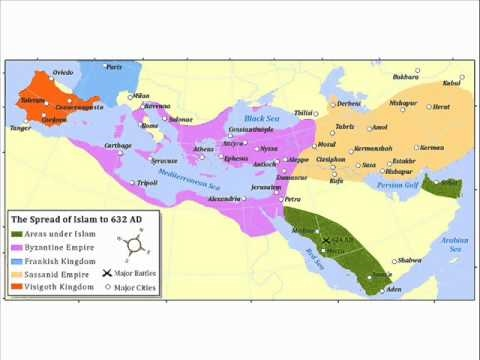 Historical atlas of the mediterranean youtube historical atlas of the mediterranean gumiabroncs Images