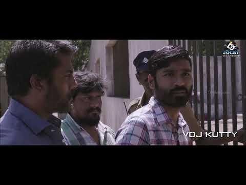 Mathiya Sirai - Video Remixed - Vada Chennai