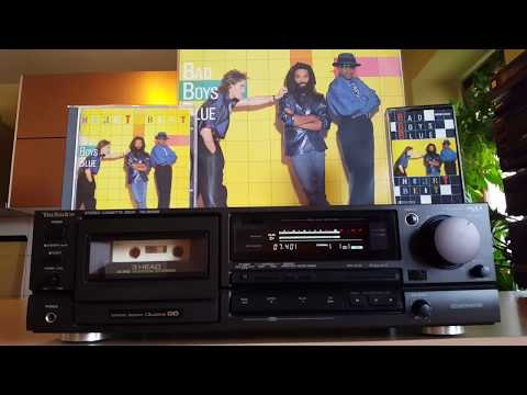 ★★★ Bad Boys Blue - Heart Beat (Cassette) (Side A) ★★★