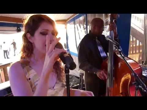 Spring Break #7~ Caddy's on the Beach ~ Carolina Small Trio