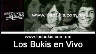 Los Hermanitos Solis | Los Bukis en Vivo | Los Bukis Oficial